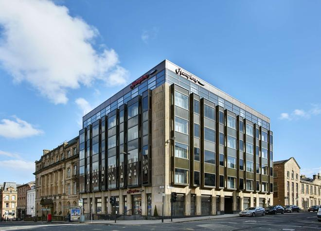 Hampton by Hilton Glasgow Central - Glasgow - Building