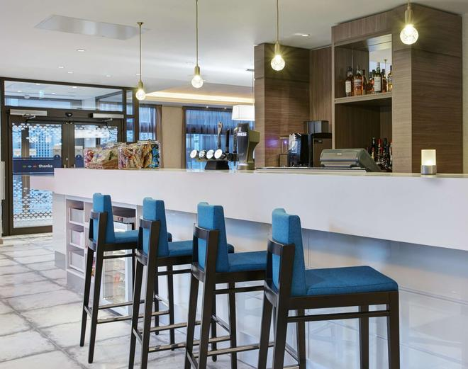 Hampton by Hilton Glasgow Central - Glasgow - Bar