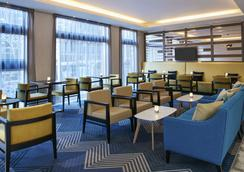 Hampton by Hilton Glasgow Central - Glasgow - Restaurant
