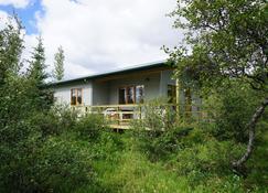 Middalskot Cottages - Laugarvatn