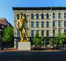 21c Museum Hotel Louisville - MGallery