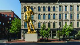21c Museum Hotel Louisville - MGallery - Λούισβιλ - Κτίριο