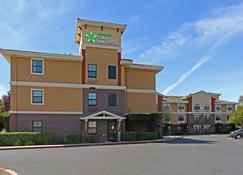 Extended Stay America Sacramento - Elk Grove - Elk Grove - Building