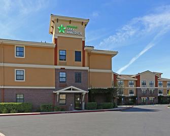Extended Stay America - Sacramento - Elk Grove - Elk Grove - Gebäude