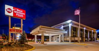 Best Western Plus Bloomington East Hotel - בלומינגטון