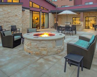 Residence Inn by Marriott Dallas Allen/Fairview - McKinney - Patio