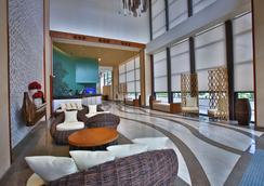 Best Western Plus The Ivywall Hotel - Puerto Princesa - Σαλόνι ξενοδοχείου