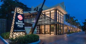 Best Western Plus The Ivywall Hotel - פוארטו פרינססה סיטי