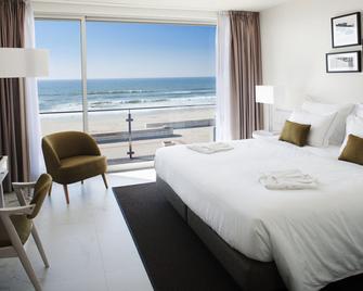 Furadouro Boutique Hotel Beach & Spa - Ovar - Bedroom