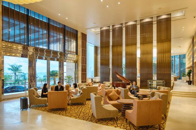 Wyndham Legend Halong Hotel - Ha Long - Lounge