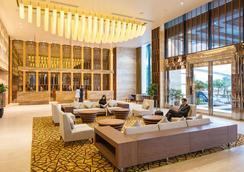 Wyndham Legend Halong Hotel - Ha Long - Lobby