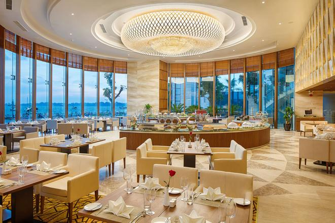 Wyndham Legend Halong Hotel - Ha Long - Sala de banquetes