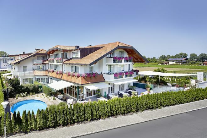 Hotel Garni Gabi - Salzbourg - Bâtiment