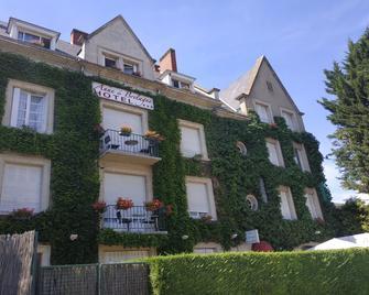 Hotel Anne De Bretagne - Blois - Edificio