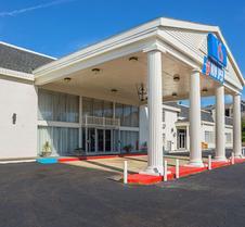 Motel 6 Vicksburg - Ms