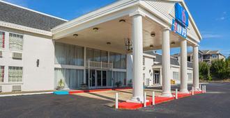 Motel 6 Vicksburg - Ms - Vicksburg - Building