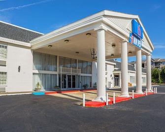 Motel 6 Vicksburg, MS - Vicksburg - Building