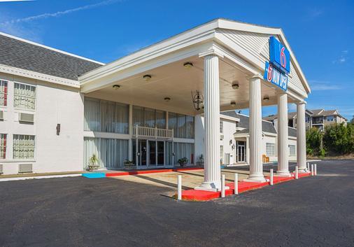 Motel 6 Vicksburg, MS - Vicksburg - Κτίριο