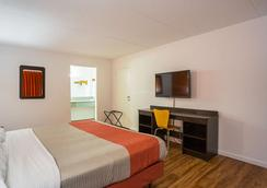 Motel 6 Vicksburg - Ms - Vicksburg - Bedroom