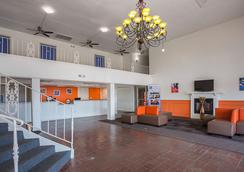Motel 6 Vicksburg, MS - Vicksburg - Σαλόνι ξενοδοχείου