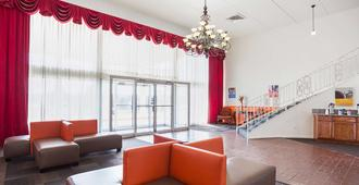 Motel 6 Vicksburg. Ms - Vicksburg - Lounge