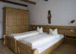 Hotel Hohe Tauern - Matrei in Osttirol - Bedroom