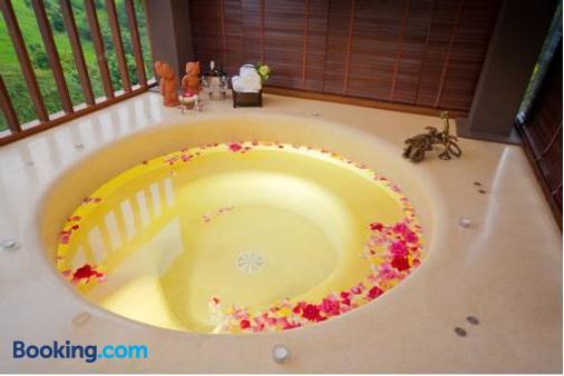 Phukumhom - Pak Chong - Bathroom