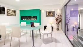 ibis Styles Palermo Cristal - Παλέρμο - Τραπεζαρία
