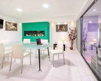 ibis Styles Palermo Cristal - Palermo - Dining room