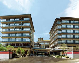 Hotel Keisui - Ōmachi - Building
