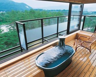 Hotel Keisui - Ōmachi - Vybavení ubytovacího zařízení