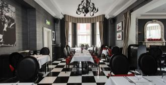 Park International Hotel - London - Restaurant