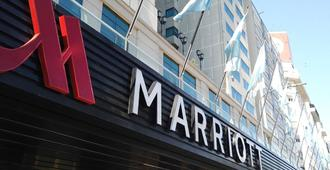 Buenos Aires Marriott - Buenos Aires - Utomhus