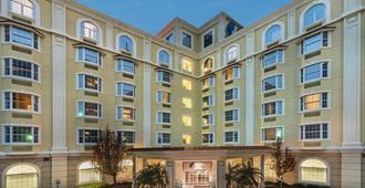 Hotel Indigo Houston at the Galleria - Houston - Bygning