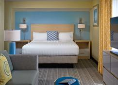 Sonesta Es Suites Cincinnati - Blue Ash - Blue Ash - Bedroom