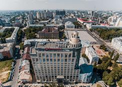 Ramada Plaza by Wyndham Voronezh City Centre - Voronezh - Θέα στην ύπαιθρο