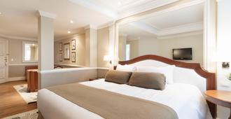 Grand Mercure Sao Paulo Ibirapuera - Sao Paulo - Bedroom