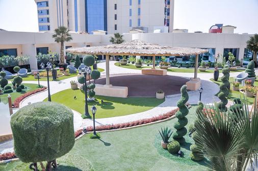 Somewhere Hotel Apartment Al Ahsa - Hofuf