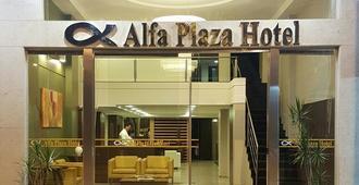 Alfa Plaza Hotel - Núcleo Bandeirante