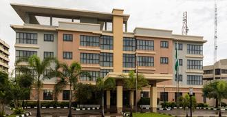 Protea Hotel by Marriott Ikeja Select - Λάγος