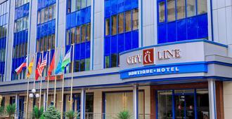 City Line Boutique Hotel - Taskent