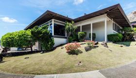 Le`ahi Estate by RedAwning - Honolulu - Bygning