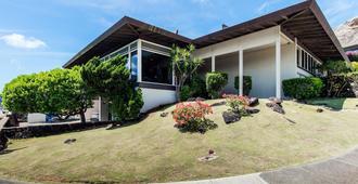 Le`ahi Estate by RedAwning - הונולולו - בניין
