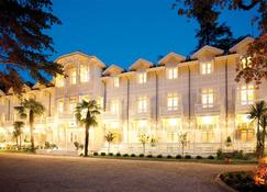 Limak Thermal Boutique Hotel - Boutique Class - Yalova - Bâtiment