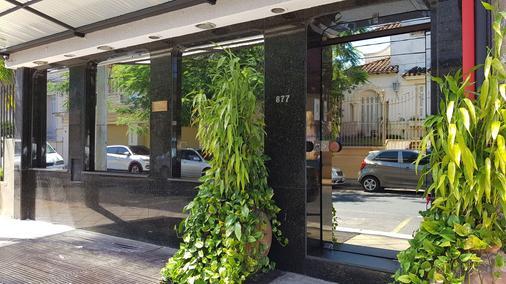 Hotel Amalfi - Asunción