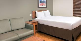Woodspring Suites Kansas City South - קנזס סיטי - חדר שינה