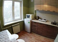 Apartments on Prospekt Dimitrova - Novossibirsk - Cuisine