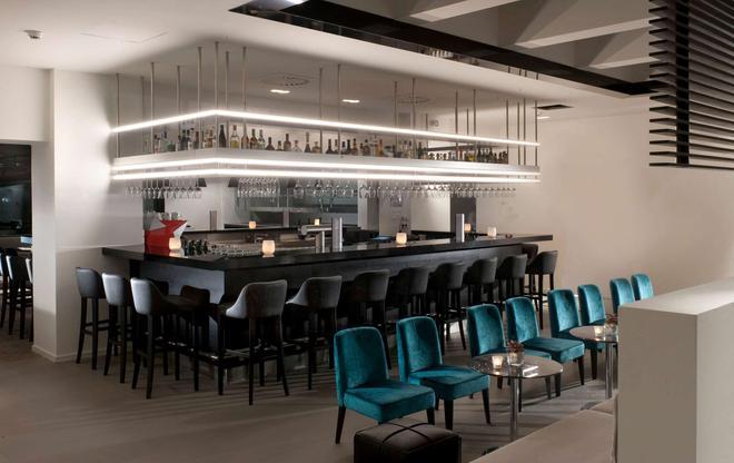 梅斯斯圖加特機場溫德姆酒店 - 斯圖加特 - 斯圖加特 - 酒吧