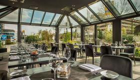 Wyndham Stuttgart Airport Messe - Stuttgart - Restaurante