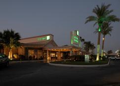 Holiday Inn Al Khobar - Corniche - Al Khobar - Building